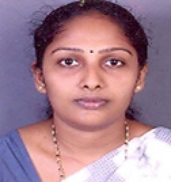 Ms.VEENA JOSE