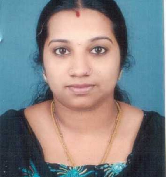 Ms.THANU SUDEESH